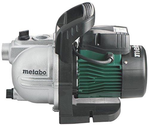 Metabo Gartenpumpe P 2000 G (600962000) Karton,...