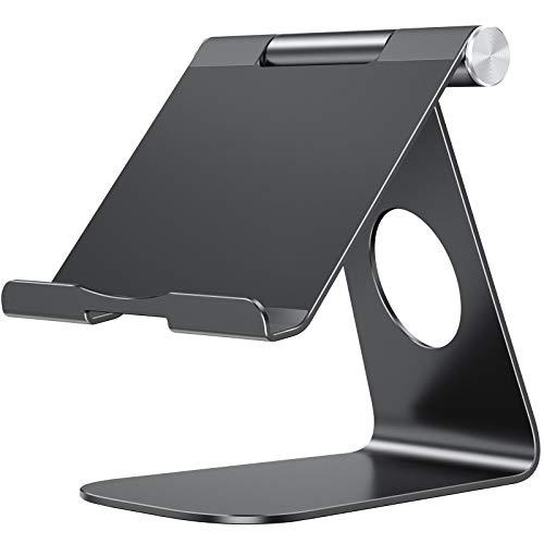 OMOTON Tablet Ständer, Tablet Stand, Verstellbare...