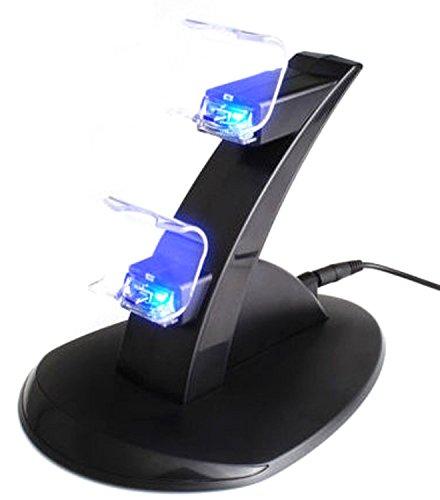 NuoYa005 USB LED Lade Dock Station stehen für...