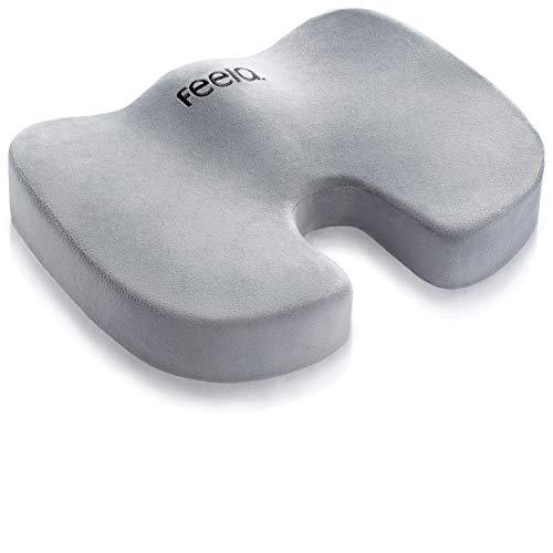 feela.® Orthopädisches Sitzkissen [3...