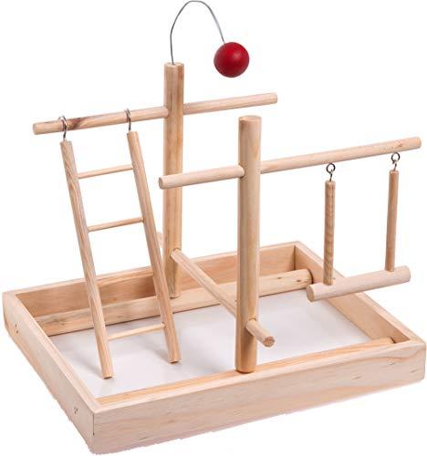 Karlie Spielplatz Holz L: 28 cm B: 23 cm H: 27.5...