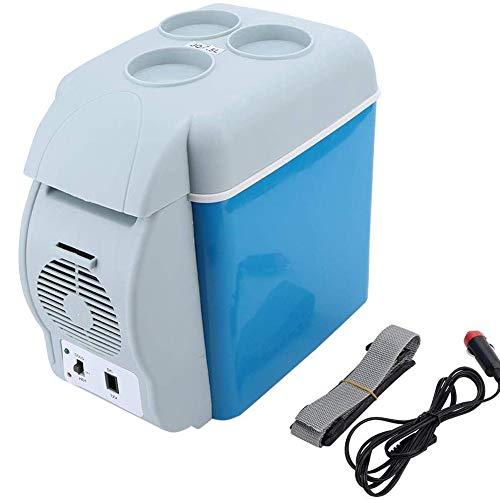 Dongbin Mini-Kühlschrank Cooler, 7.5L 12V 30W...