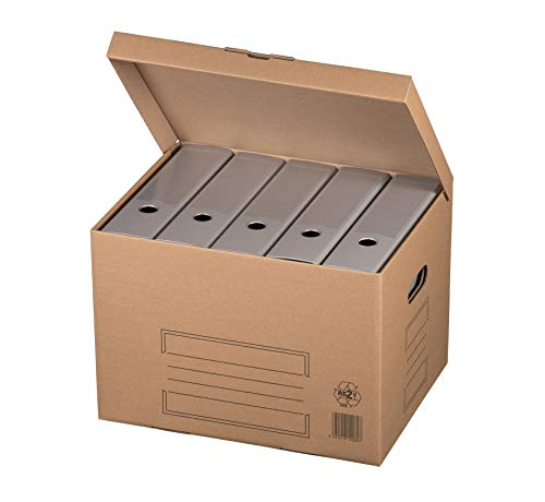 karton-billiger Archivschachteln Aktenkarton...