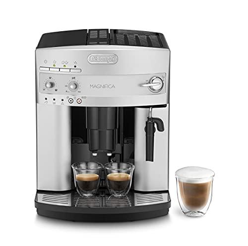 De'Longhi Magnifica ESAM 3200.S Kaffeevollautomat...