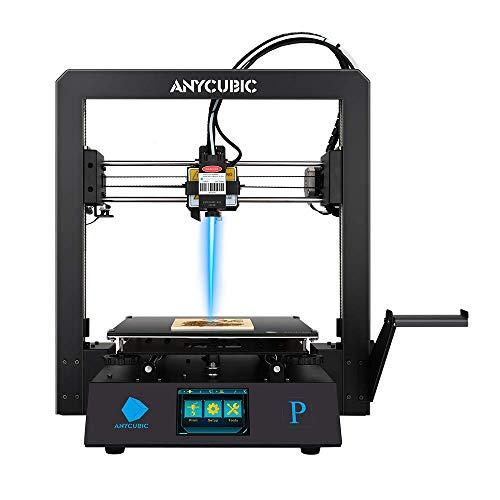 ANYCUBIC Mega Pro 3D Drucker, 3D-Druck &...