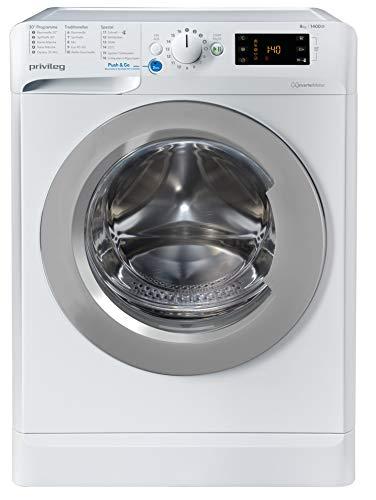 privileg PWF X 843 N Waschmaschine Frontlader /...