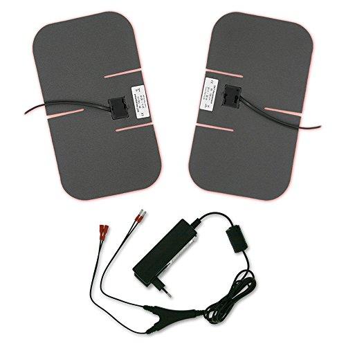 Heizelemente-Set für SAT-Antennen, SAT-Schüssel...