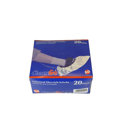 HaWe 251.94 Überziehschuh aus Polyethylen 20...