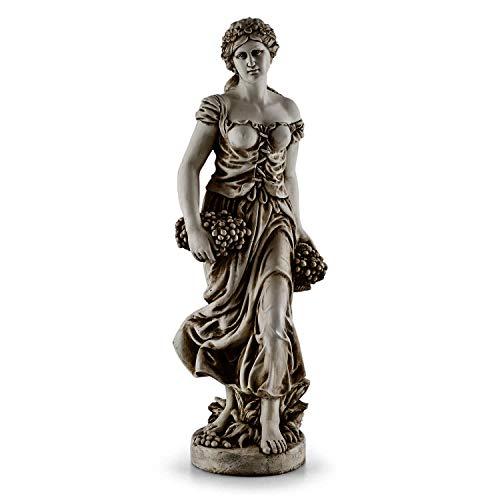 blumfeldt Ceres - Skulptur, Statue, Gartenfigur,...