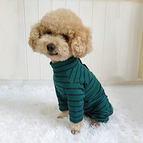 Modisch Nützliche High Collar Hundekleidung...