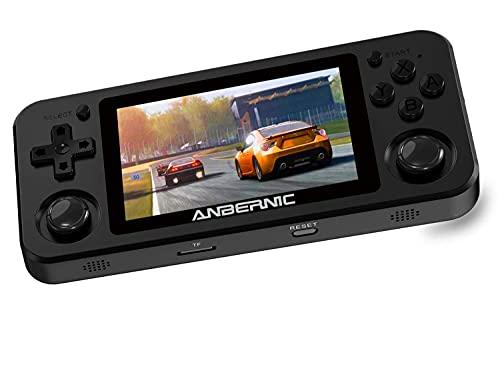 Anbernic RG351M Handheld Spielkonsole WiFi, Retro...