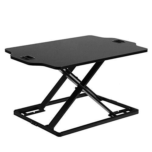 SONGMICS Sitz-Steh-Schreibtisch...