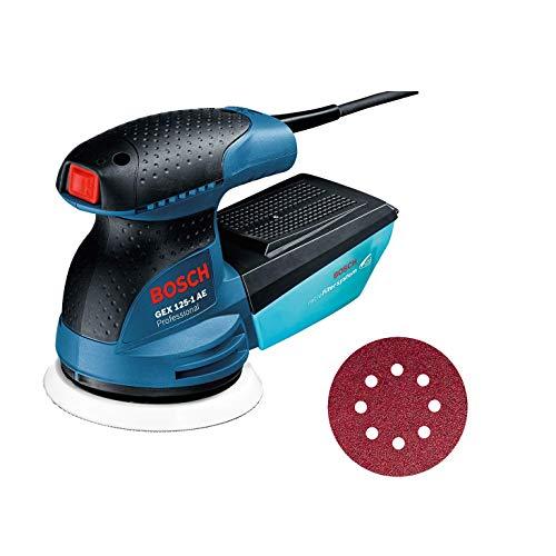 Bosch Professional Exzenterschleifer GEX 125-1 AE...