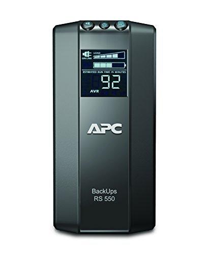 APC by Schneider Electric Back UPS PRO - BR550GI -...