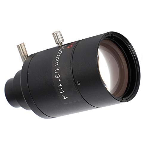 BOLORAMO 1080P klares und unverzerrtes Objektiv...