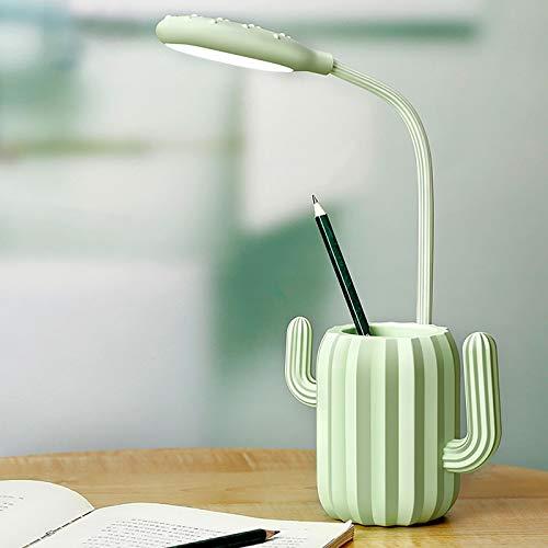HE-XSHDTT Tischlampe, LED-Augenschutzlampe,...