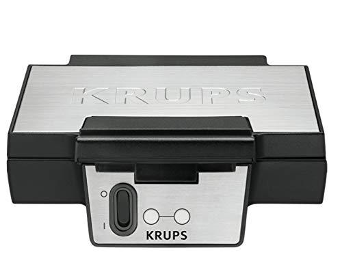 Krups Waffeleisen FDK251 | Doppelwaffeleisen | 2...