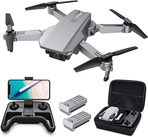 Tomzon D25 4K Drohne mit Kamera Faltbare FPV...