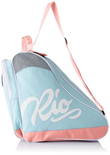 Rio Roller Roller Script Skate Bag,...