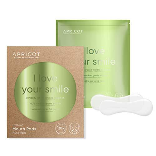 NEU! APRICOT beauty & healthcare Mund Pads aus...