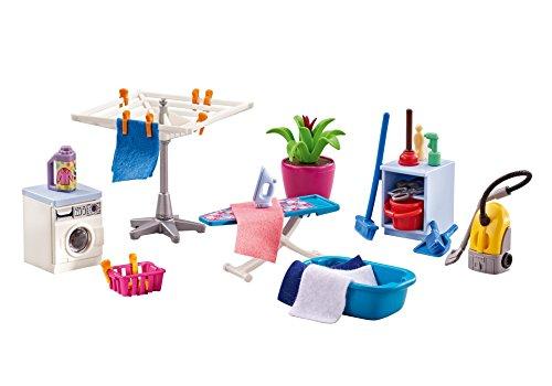 Playmobil Hauswirtschaftsraum