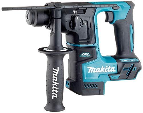 Makita DHR171Z Akku-Bohrhammer SDS+ 18 V (ohne...