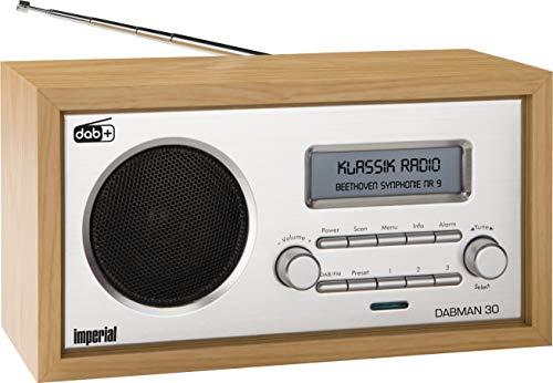 Imperial 22-130-00 Dabman 30 Digitalradio...