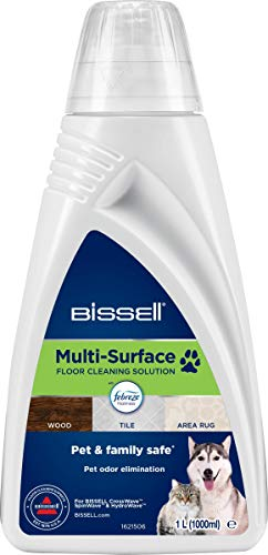 Bissell 2550 Multi-Surface Pet Reinigungsmittel...