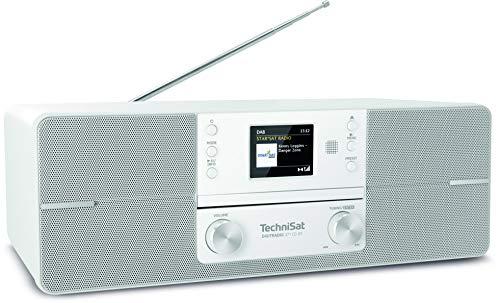 TechniSat DIGITRADIO 371 CD BT - Stereo...