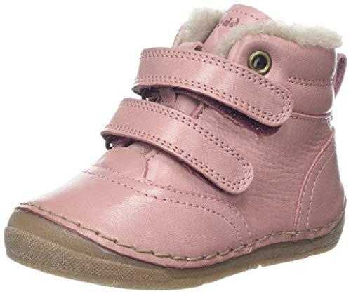 Froddo Baby Mädchen G2110078 Stiefel, Pink (Pink...