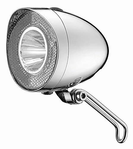 Klassic LED-UN-4915 CHROM-SB-BATTERIE-20 LUX-Union...