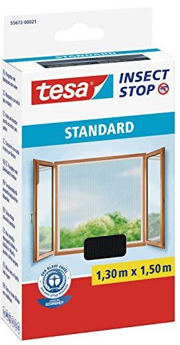 tesa Insect Stop STANDARD Fliegengitter für...