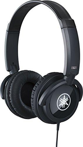 Yamaha HPH-100B Kopfhörer, schwarz –...