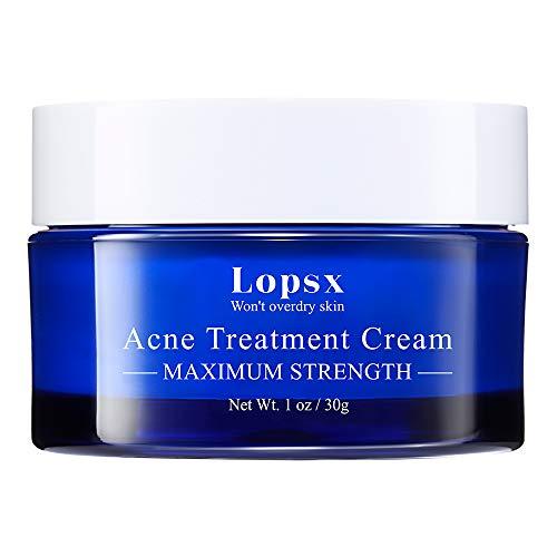 Anti Akne Creme Lopsx akne behandlung gel cream...