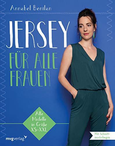 Jersey für alle Frauen: Alle Modelle in Größe...