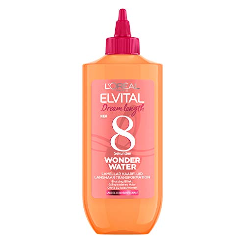 L'Oréal Paris Elvital Haarkur für geschmeidiges...