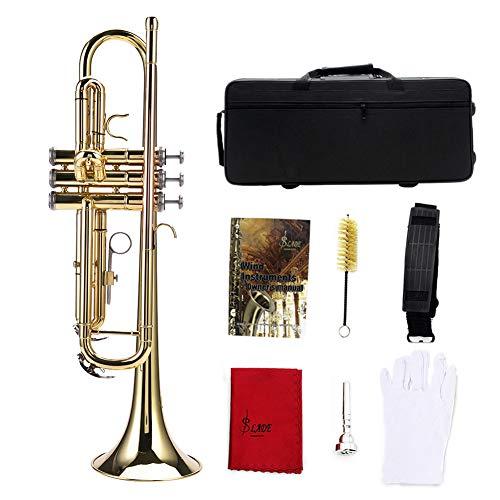 Trompete Instrument Mehrfache Farbe Professionel...