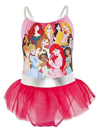 'Disney 'Mädchen Bademode Badeanzug Prinzessinnen...