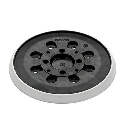 Bosch Schleifteller (Ø 125 mm, mittelhart, mit...