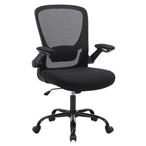 SONGMICS Bürostuhl ergonomisch, Schreibtischstuhl...