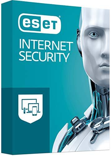 ESET Internet Security 5 User (Code in a Box)