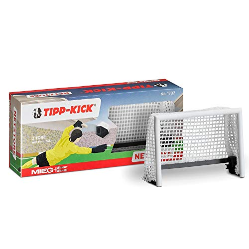 TIPP-KICK Netztore-Set I 2-teiliges Set I Original...