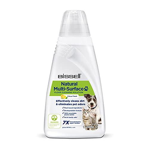 BISSELL natürliche Multi-Surface-Pet...