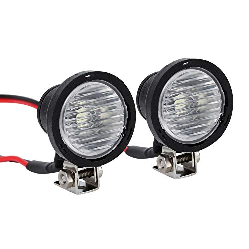 INJORA RC Scheinwerfer RC LED Beleuchtung RC...