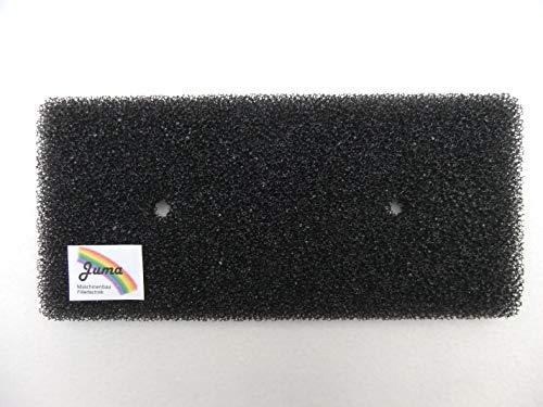 Filter Samsung DC62-00376A Schwammfilter...