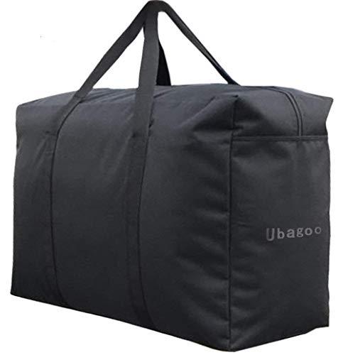 Ubagoo 180L Super Groß Aufbewahrungstasche 600D...