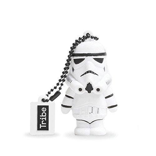 Tribe Disney Star Wars Stormtrooper USB Stick 8GB...