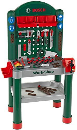 Theo Klein 8320 Bosch Workshop I...