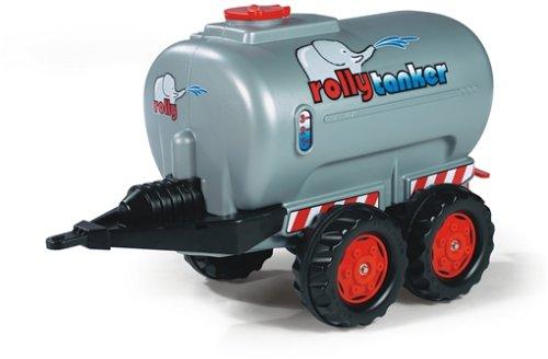 Rolly Toys rollyTanker Fassanhänger (für Kinder...
