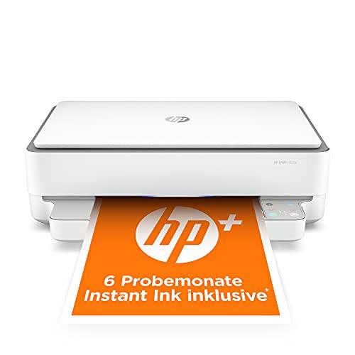 HP ENVY 6020e Multifunktionsdrucker (HP+, Drucker,...